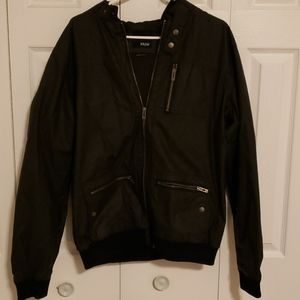 KR3W Men's Jacket